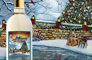 Introducing the 2014 Christmas at Biltmore Wine - Hendersonville.com