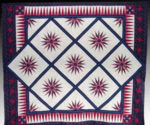 The 34th Annual Asheville Quilt Show