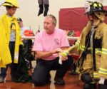 Fire Safety & Prevention Week