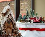 Omni Grove Park Inn Gingerbread Competition
