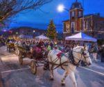 Christmas Parade and Twilight Tour