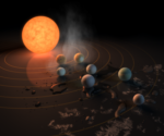 The TRAPPIST-1 Star System