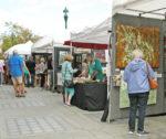 Art on Main Fine Art and Fine Craft Festival