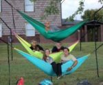 ENOS Pods at Brevard College