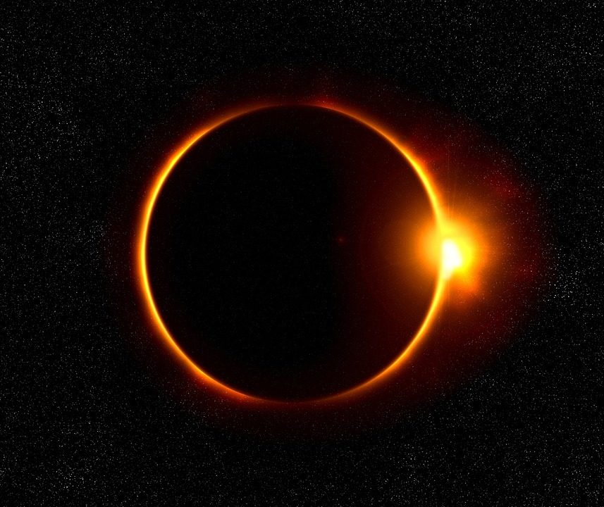 NASA : The 2017 Total Solar Eclipse - YouTube |Total Solar Eclipse From Nasa