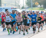 Pardee Apple Festival 8K Road Race