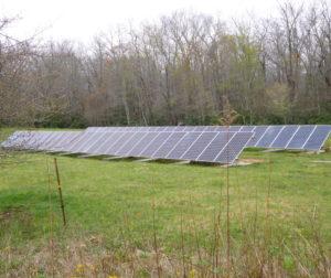 Arthur Morgan Solar Farm