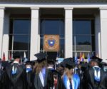 Brevard College Commencement Ceremony