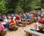 Annual Folk Music Festival