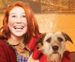 Flat Rock Playhouse's Annie