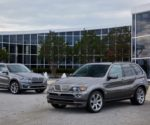BMW Group Plant Spartanburg 25th Anniversary