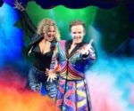 Flat Rock Playhouse's Joseph and the Amazing Technicolor Dreamcoat
