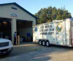 The Henderson County Rescue Squad