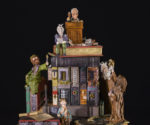 25th Annual National Gingerbread House Competition Grand Prize Winner